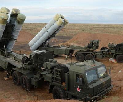 Rusya'dan alınacak S-400'ler için Alay Komutanlığı oluşturulacak