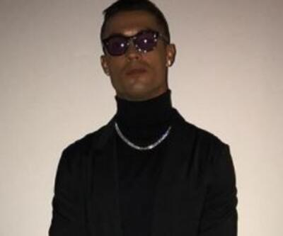 Cristiano Ronaldo'nun yeni imajı