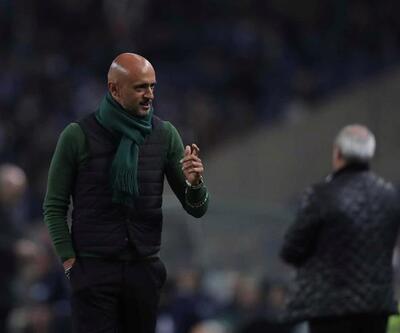 Porto'ya yenilen Rio Ave'den Beşiktaş savunması
