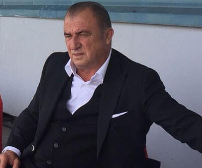 Son dakika Fatih Terim 1,5 yıllık sözleşmeye imza attı