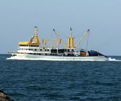 Karadeniz kurudu, Trabzonlu balıkçılar Atlas Okyanusu'na açıldı
