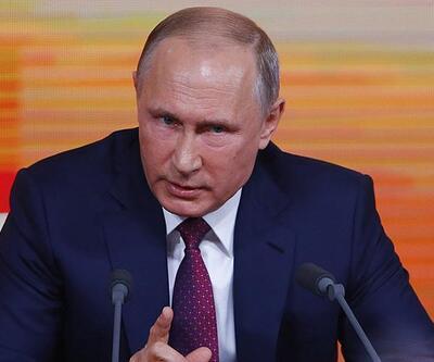 Son dakika... Putin: Doğu Guta'dan bir grup sivil tahliye edildi