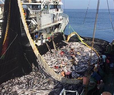 Balıkçılar Moritanya'ya yöneldi