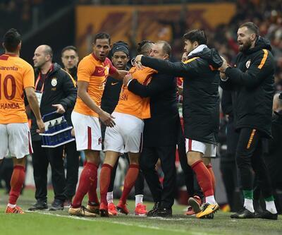 Galatasaray-Göztepe canlı yayın