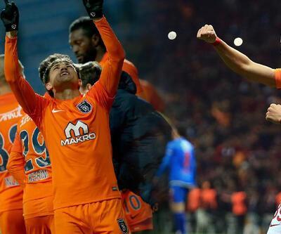 Süper Lig puan durumu... Galatasaray, Fenerbahçe, Beşiktaş geride kaldı