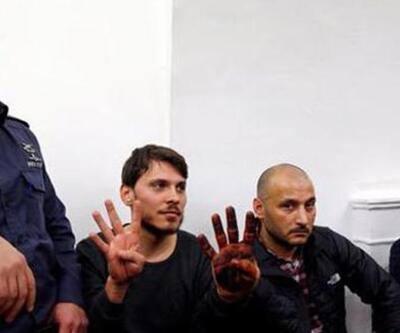 İsrail'deki iki Türk tekrar gözaltında