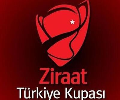 Ziraat Türkiye Kupası: Türkiye Kupası programı