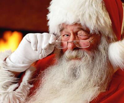 Doktorlardan Noel Baba açıklaması: Bir ayağı çukurda