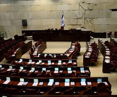 İsrail Parlamentosu Filistinlilere 'idam cezası' tasarısını oylayacak