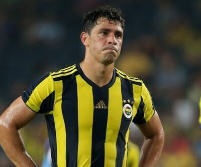 Fenerbahçe'de Guilano tek başına takım