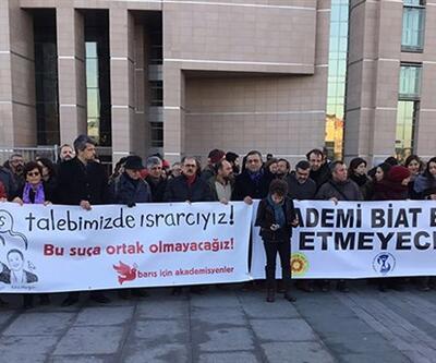 "CHP'li Yarkadaş: ""AKP'li olmayan herkes potansiyel suçlu"""