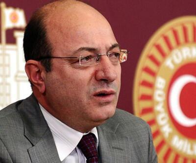 CHP'li Cihaner'den Meclis'i boykot açıklaması