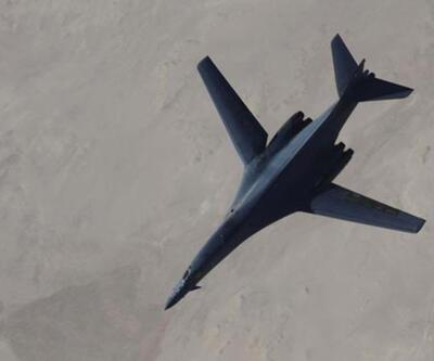 Suriye'de muhalifler savaş uçağı düşürdü