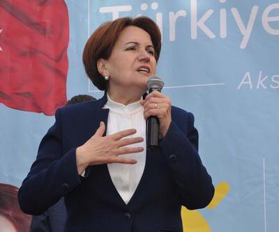 Akşener, Bahçeli'nin Erdoğan'a taktığı lakabı açıkladı