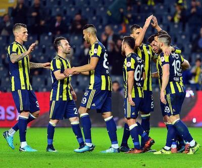 Fenerbahçe'de 8 günlük izin başladı