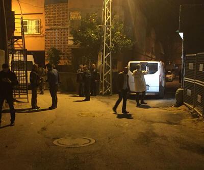 Adana'da polis merkezinin yakınında patlama