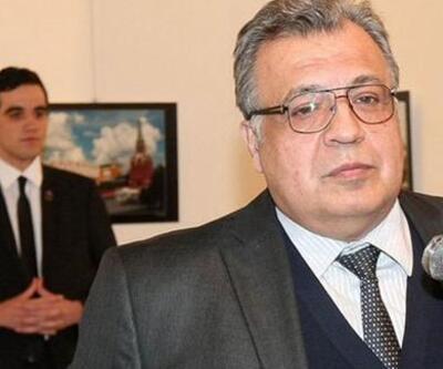 Rus Büyükelçi suikastıyla ilgili organizatöre tutuklama