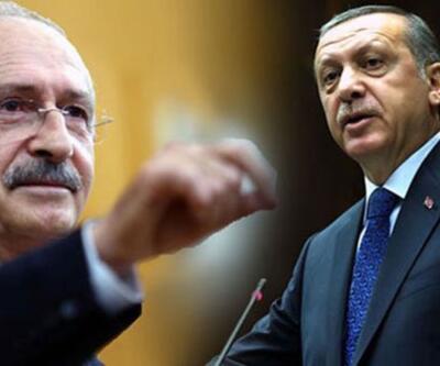 Cumhurbaşkanı Erdoğan'dan CHP liderine bir dava daha