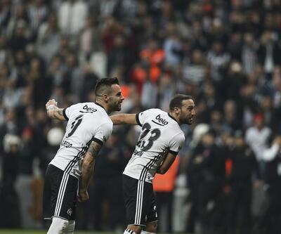 Sky Sports: Cenk Tosun Everton'a Fellaini Beşiktaş'a