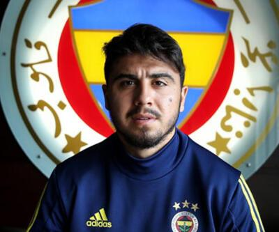 Son dakika Ozan Tufan Fenerbahçe'den ayrılıyor