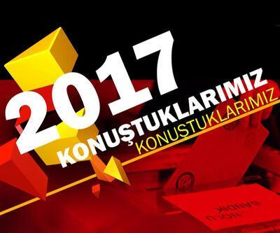 2017'de Türkiye'de en çok konuşulan haber ve olaylar 2. bölüm