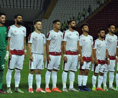 Gaziantepspor 60 milyon euro'yu kullanamadı