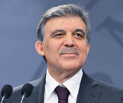 Son dakika... ANAP'tan açıklama: Abdullah Gül ile görüştük
