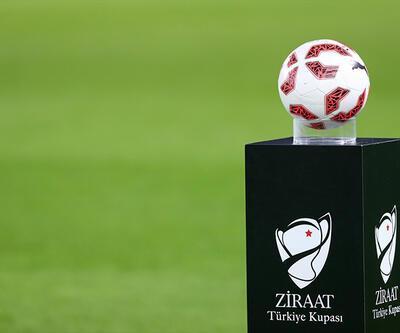 Kupada çeyrek final rövanş maçlarının programı açıklandı