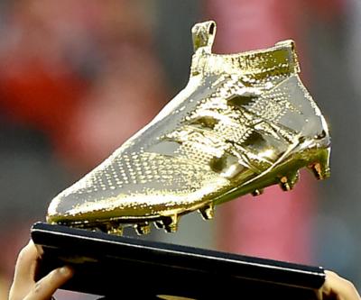 Avrupa'da Altın Ayakkabı sıralamasında ilk 10