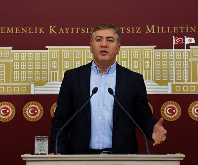 CHP'li Murat Emir: 'En masum kişi Hakan Atilla, asıl suçlu Zafer Çağlayan'