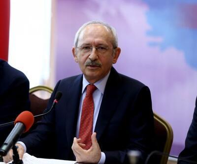 Kılıçdaroğlu: Erdoğanhttp://www.cnnturk.com/ekonomiekonomi39;ın Trumphttp://www.cnnturk.com/ekonomiekonomi39;la görüşmesi yayınlansın