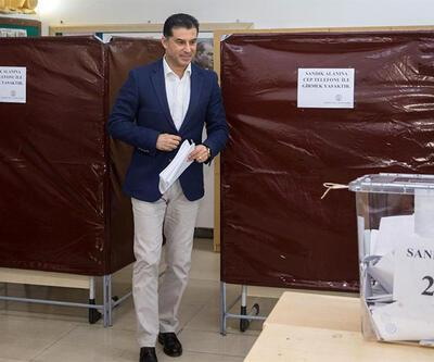 KKTC'deki erken seçimin kazananı Ulusal Birlik Partisi