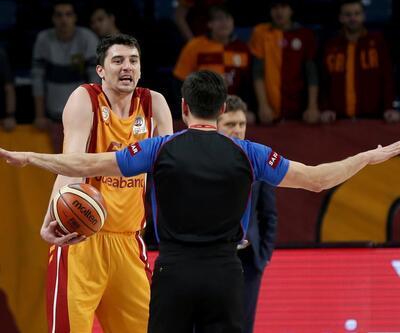 Galatasaray'ın basketboldaki önlenemeyen düşüşü