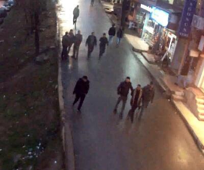 Tunceli'de sahte polisler yakalandı