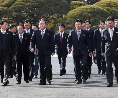 Kuzey ve Güney Kore arasında 2 yıl sonra ilk üst düzey temas