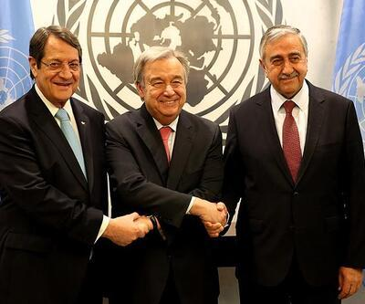 Kıbrıs'ta yollar ayrılıyor mu?
