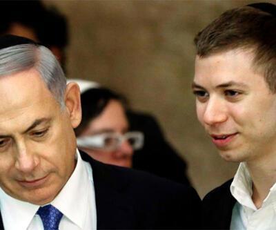 Netanyahu'nun oğlunun ses kayıtları gaz anlaşmasını ortaya çıktı