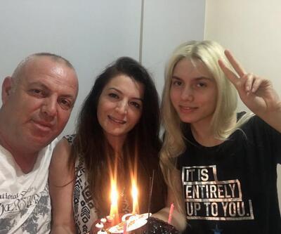 Aleyna Tilki'nin anne ve babası boşandı
