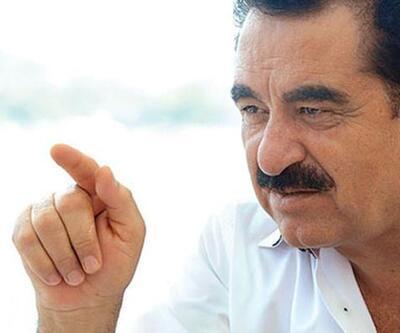 İbrahim Tatlıses'ten televizyonda evlilik teklifi: Aşık değilim ama evlenmek istiyorum