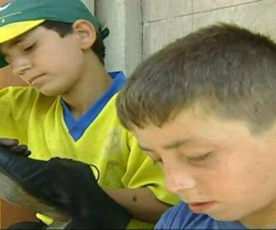 Bakanlık sokakta çalıştırılan 5 bin 100 çocuğa ulaştı