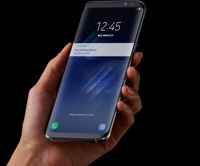 Samsung Galaxy S9, MWC 2018'de tanıtılacak