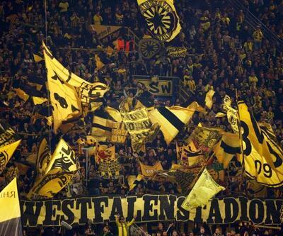 Dortmund'un 25 bin kişilik Sarı Duvar'ı boş kalacak... Dev boykot kararı