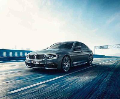 """BMW markasında """"düşük ara ödeme"""" dönemi"""