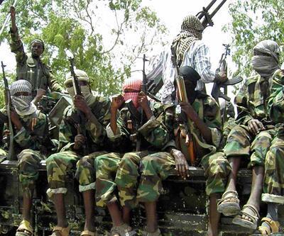 Boko Haram'dan pazar yerine saldırı: 5 kişi hayatını kaybetti