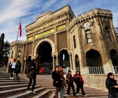 Quacquarelli Symonds açıkladı: Türkiye'den 10 üniversiteye Alan Odaklı Başarı Ödülü