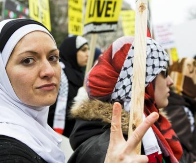 Filistin, İsrail'e karşı ekonomik boykot hazırlığında