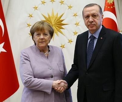 Die Welt: Almanya ve Türkiye masaya oturuyor