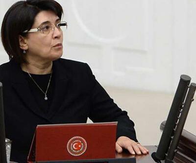 Leyla Zana'nın odasına CHP'li vekil taşındı
