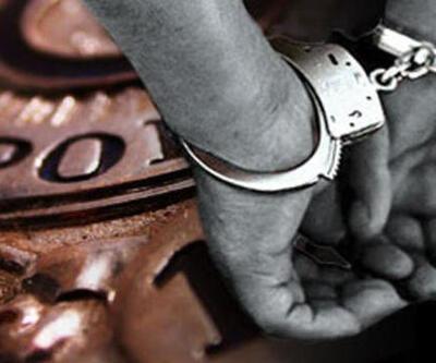 Kayseri'deki DEAŞ operasyonunda tutuklama