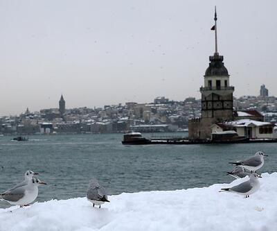 Öğrenciye yarı yıl tatilinde kar müjdesi